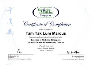 clinical FP marcus tam