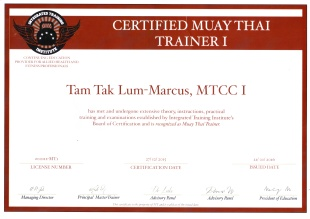 Marcus Tam MTCC 1 2016